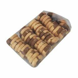 Choco Vanilla Biscuits