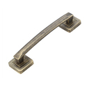 Brass Antique 	Pull Handle