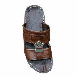 Arba Men's Daily Wear Chapple, Size: 6-10