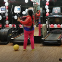 Women Weight Loss Gym Service
