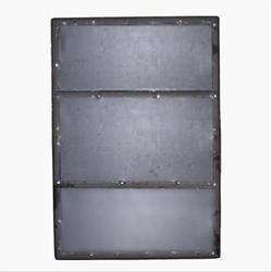High Tensile Steel Shuttering Plate