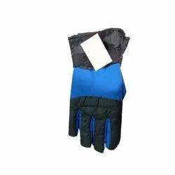 Mens Acrylic Woolen Hand Gloves