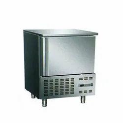 Stainless Steel Celfrost Single Door Blast Freezers, Electric, Blast Freezer