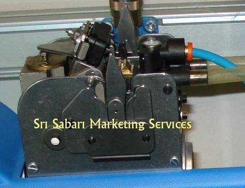 Textile Splicer Spares