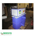 Oil Cooled Servo Voltage Stabilizer for Plastic Industries