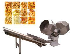 Snacks Mixing Machine