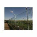 Iron Boundary Fencing