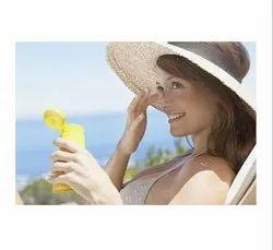Sun Protection Creams