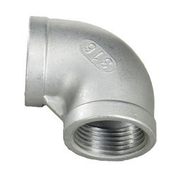 316 Stainless Steel Elbow