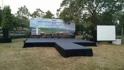 Stage Show Event