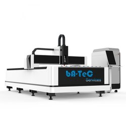 Fiber Laser Cutting System CN 3000