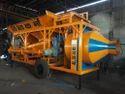 Batching Plant Conveyor