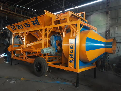 Batching Plant Conveyor