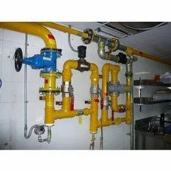 Pipe Fitting Service