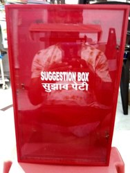 Sparsh Suggestion Box Acrylic Make