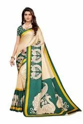 Khadi Silk Fancy Saree