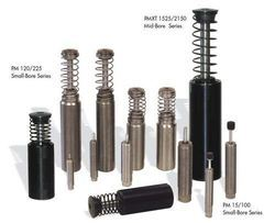 Industrial Shock Absorbers - Self compensating