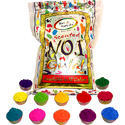 Gulal 10kg Scented