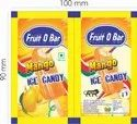 Mango Ice Candy Pouch
