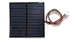 2 Watt Mini Solar Panel