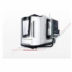 DMG Mori 5 Axix Series Milling Machine DMC 80 U Duoblock