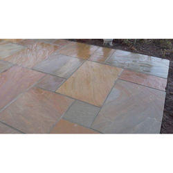 Fancy Natural Stone Cladding