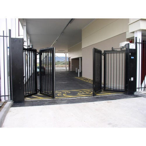 Automatic Folding Gate At Rs 49000 Piece