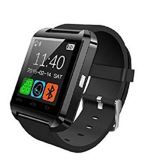 0ffcc7dfbfa Samsung Unisex 4G G531F Compatible U8 Bluetooth Smart Watch Phone ...