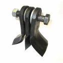 Multi Purpose Fixed Mulcher Blades
