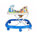 Foldable Baby Walker