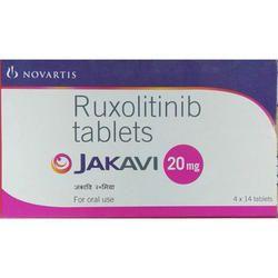 Ruxolitinib Tablets 20 mg