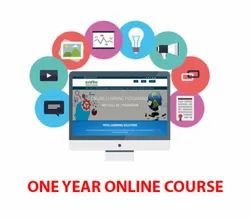 One Year Online Course For NEET Course