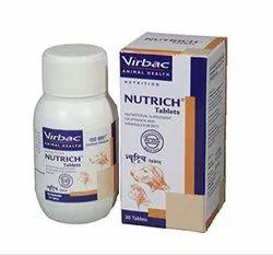 Nutrich Tab 30's
