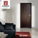 Milano Decorative Wooden Membrane Designer Door