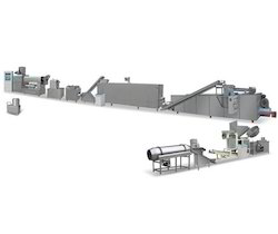 2D-3D Pellets Production Line