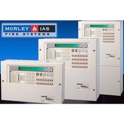 Morley IAS Fire Alarm Control Panels
