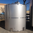 Stainless Steel Over Head Tank
