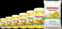 Indian Corn Flour, No Artificial Flavour