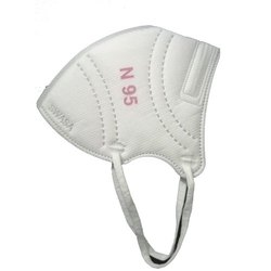 Swasa Respiratory N95 Respirator Face Mask