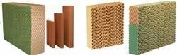 Brown Cellulose Cooling Pads