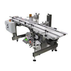 Labeling Application Machine