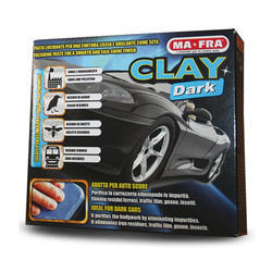 Clay Dark - Professional Car Detailing
