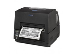 Citizen CL-S 6621 (Wide) 6 width Bar code Printer