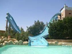 Half Funnel Slide