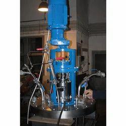 Core Leaching Autoclave