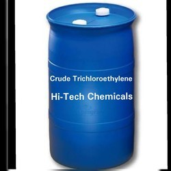 Crude Trichloroethylene