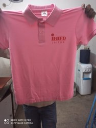 Cotton T-Shirt Printing Service, 10