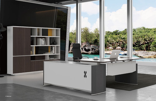 Fancy Office Desk At Rs 4000 Piece Executive Table Id 15058586512