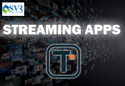 Live Steaming App for Android