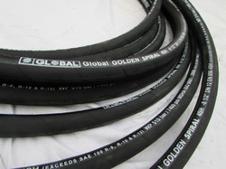 DIN 20022- 1SN (Excees SAE R1) Single Wire Braid Hoses